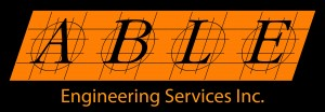 ABLE Engineering Logo