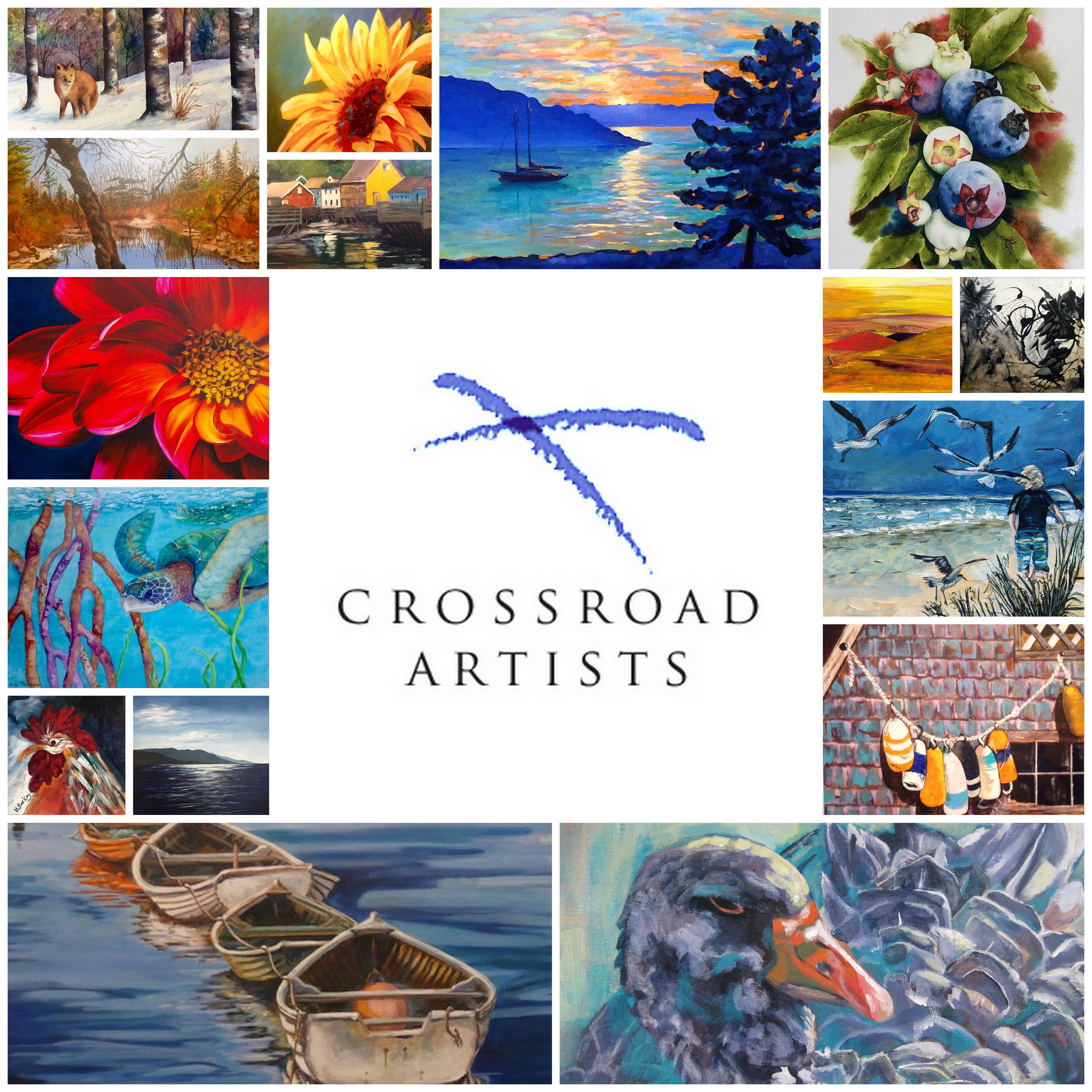 Crossroad Artists