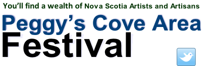 You'll find a wealth of Nova Scotia Artists and Artisans